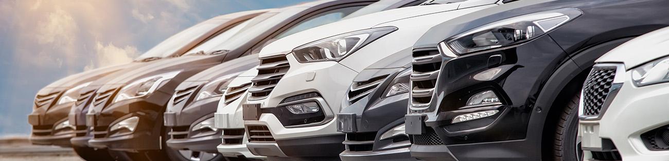 自動車事業部イメージ